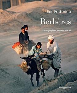Livre Berbères - Olivier Martel