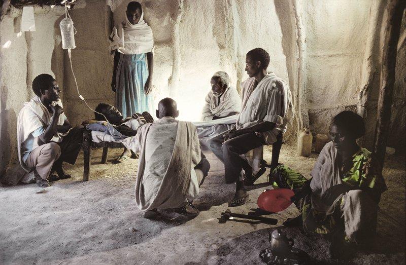 Le paludisme défie la planète