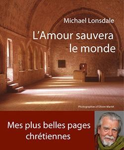 Livre L'amour sauvera le monde - Olivier Martel