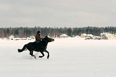 Exposition Voyage en Russie - Olivier Martel