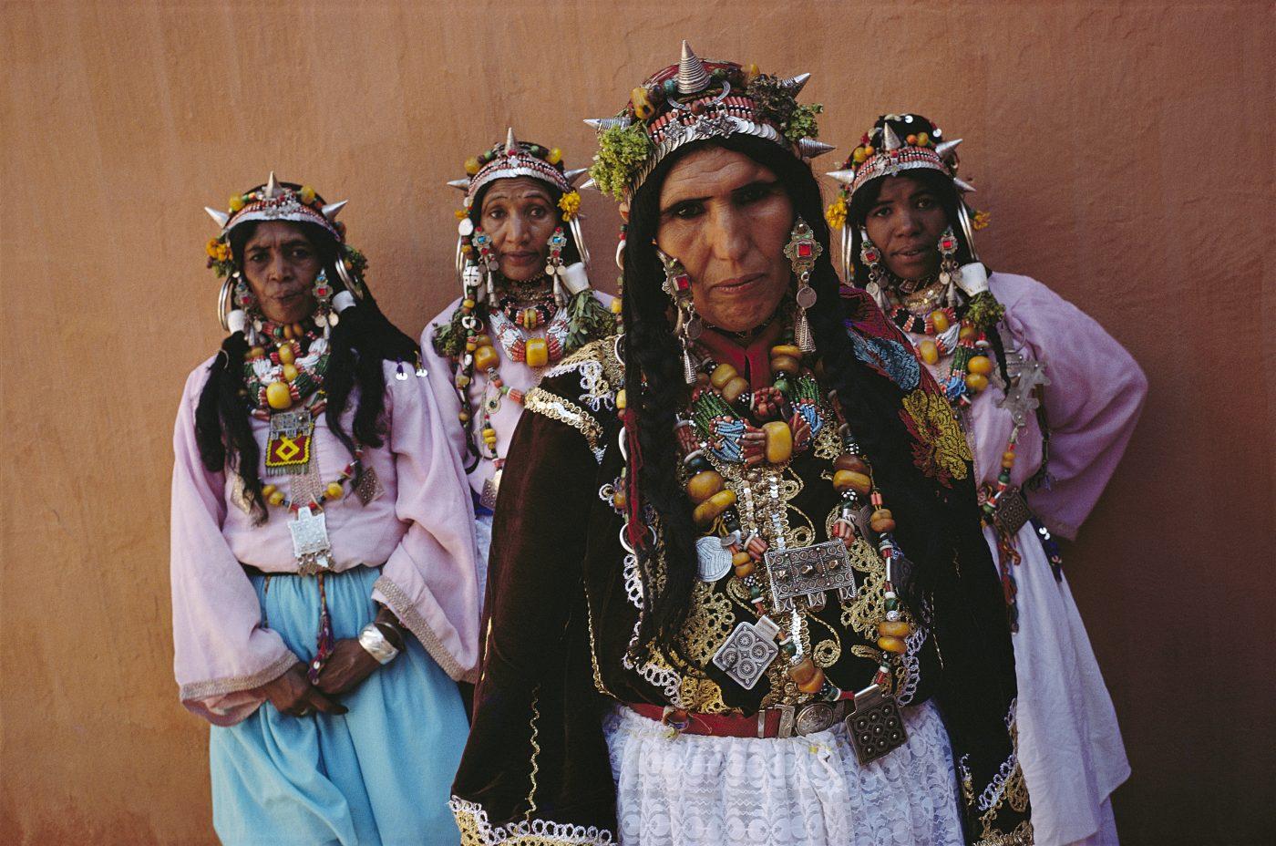 Maroc_Anti Atlas_Berberes_1977